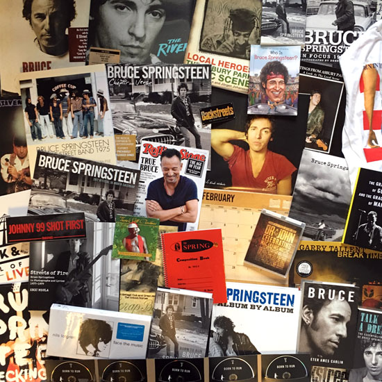 as we do every year were guaranteeing pre christmas arrival for all orders placed by december 10 that are shipping to - Bruce Springsteen Christmas Album
