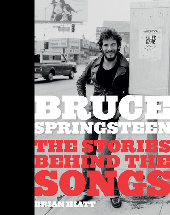 Backstreets Springsteen News