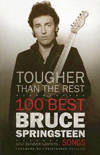Tougher Than The Rest Bruce Springsteen