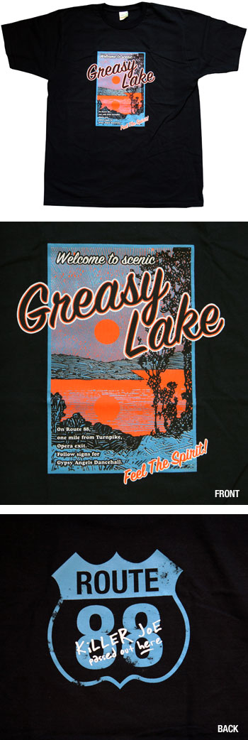 """greasy lake by t. coraghessan boyle essays """"greasy lake"""" is a story of transformation, of coming of age to my understanding, boyle's short story draws the reader to reflect on their own lives of past imperfections that just like the boys in the story , had altered themselves into the individuals that implicate who they are today."""