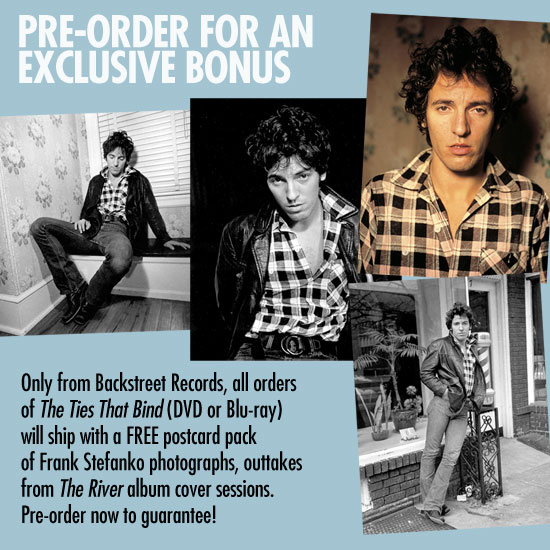 Let It Roll Seven Disc Box Set To Plumb The Depths Of The