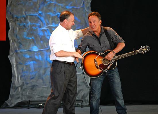 Backstreets Com Springsteen News